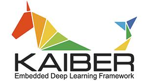 組込みに特化したディープラーニング「KAIBER」