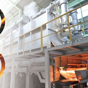 「鉄」素材に高い付加価値を与える技術と設備
