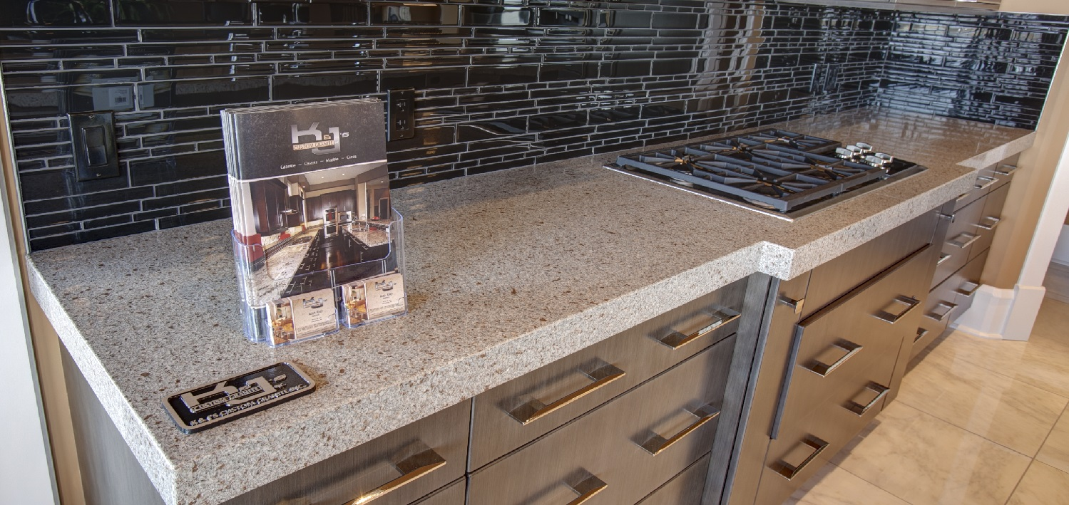 What Is Quartz Countertops Edmonton Quartz Countertops K J S Custom Granite