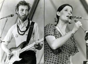 Richard++Linda+Thompson