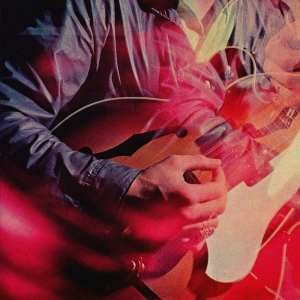 CHROMATICS KILL FOR LOVE