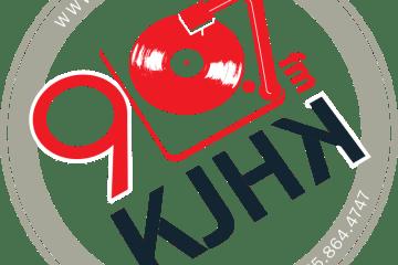 KJHK Logo