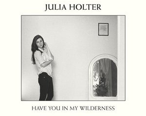 More accessible but equally dense, Holter's fourth album resoundingly illustrates her vocal and introspective talents.