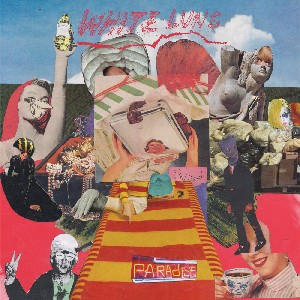 Paradise_White_Lung_album