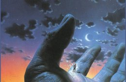 Chris Moore - The Cosmic Puppets
