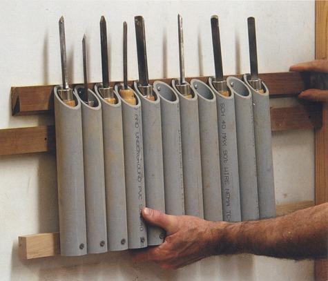 Building Workshops Cool Tools - home workshop ideas