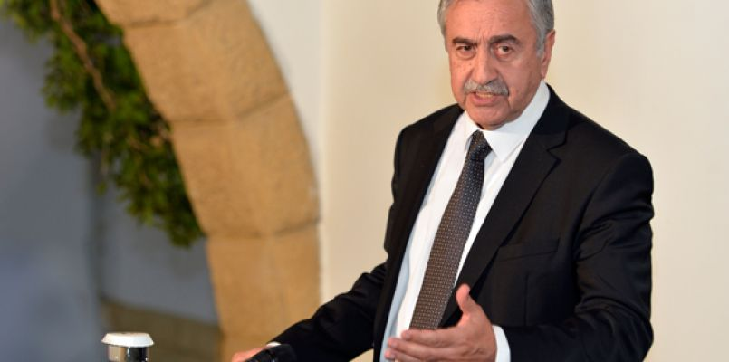 Presidency of TRNC - \u201cThe key issue is to overcome the divergences