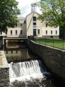 Slater Mill Pawtucket RI