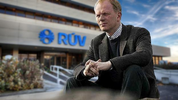 Illugi Gunnarsson mennta- og meningarmálaráðherra.