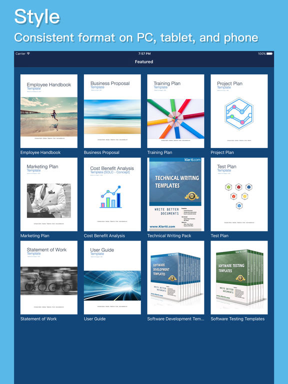 Apple Templates Templates, Forms, Checklists for MS Office and - handbook template word