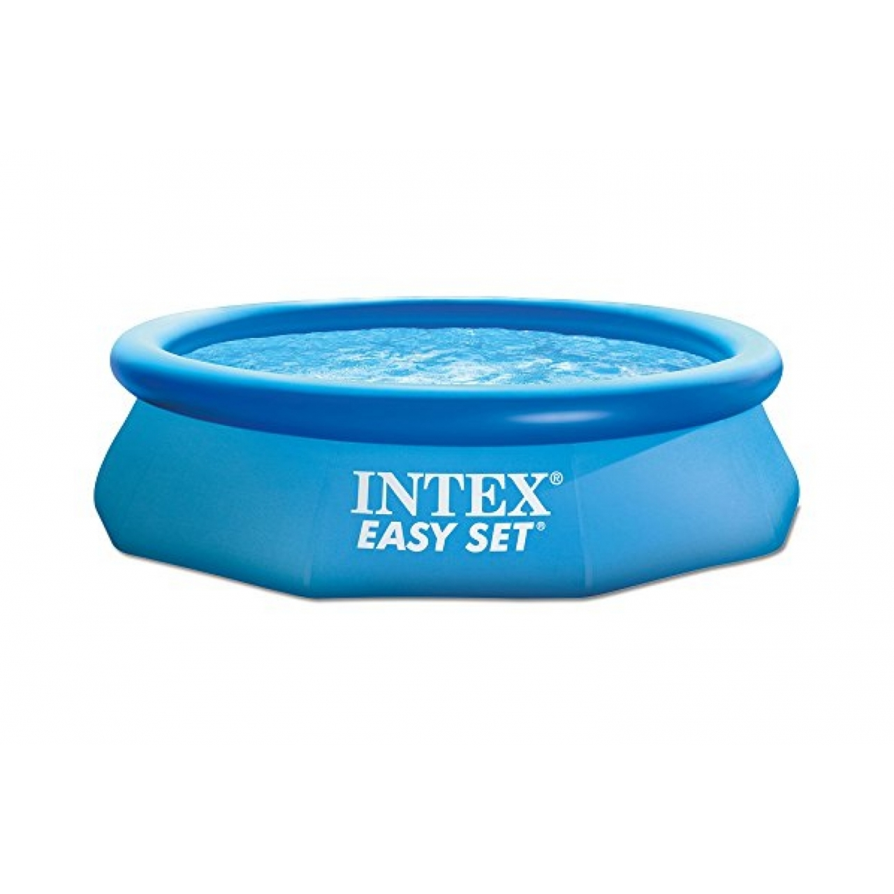 Easy Pool Pflege Intex Easy Set Pool Test Klartest De