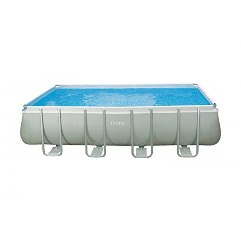 Speedcleaner Pool-bodensauger Rapid B90 Intex Pool Bodensauger Test