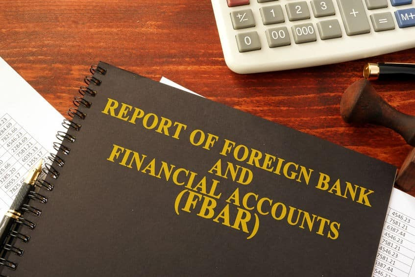 Bakersfield Ca Sales Tax 2018 What Types Of Foreign Investments Must I Report To The Irs