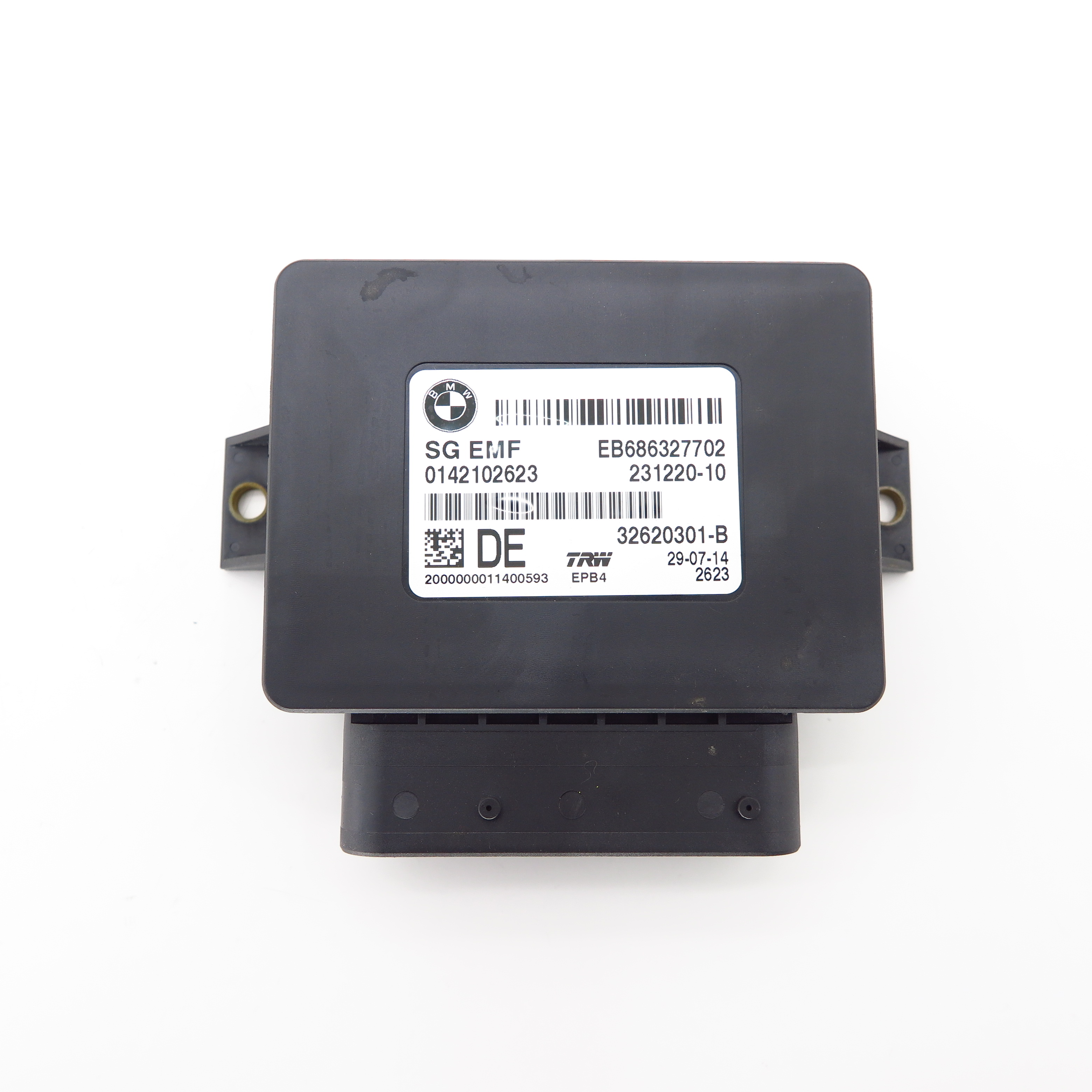 Bmw Interieur Verf Details About Pdc Control Unit Bmw X3 X4 F25 F26