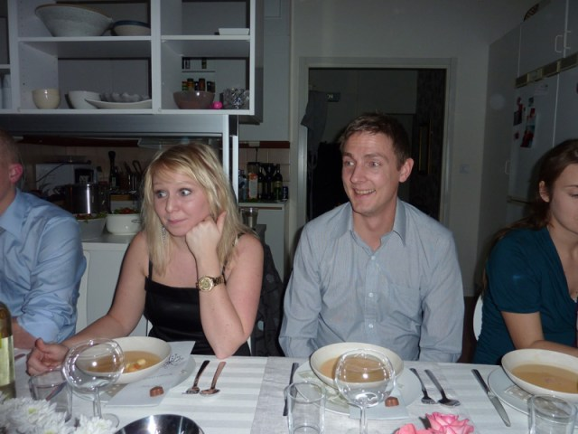 Johan & Karin