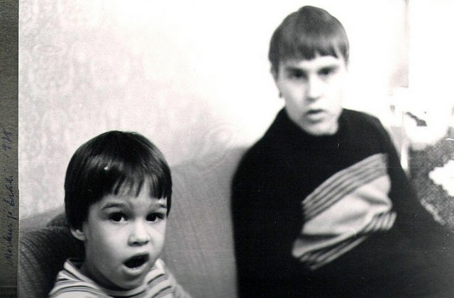 Markus ja Erkki
