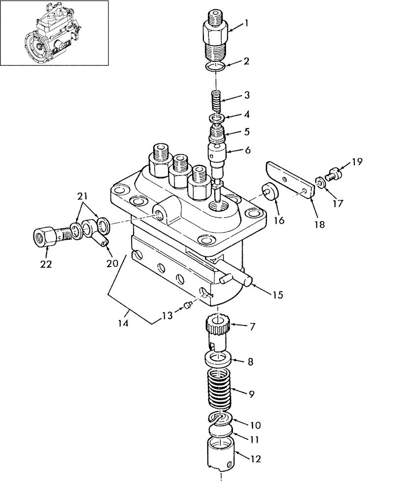 lx865 wiring diagram