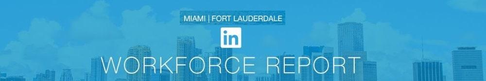 Miami-Lauderdale\u0027s LinkedIn Profile  Resume Writing Services - Klaxos