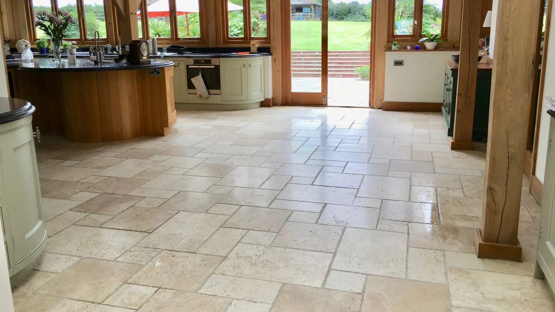 Kitchen Floor Tiles Pictures What Is Travertine All You Need To Know About Travertine