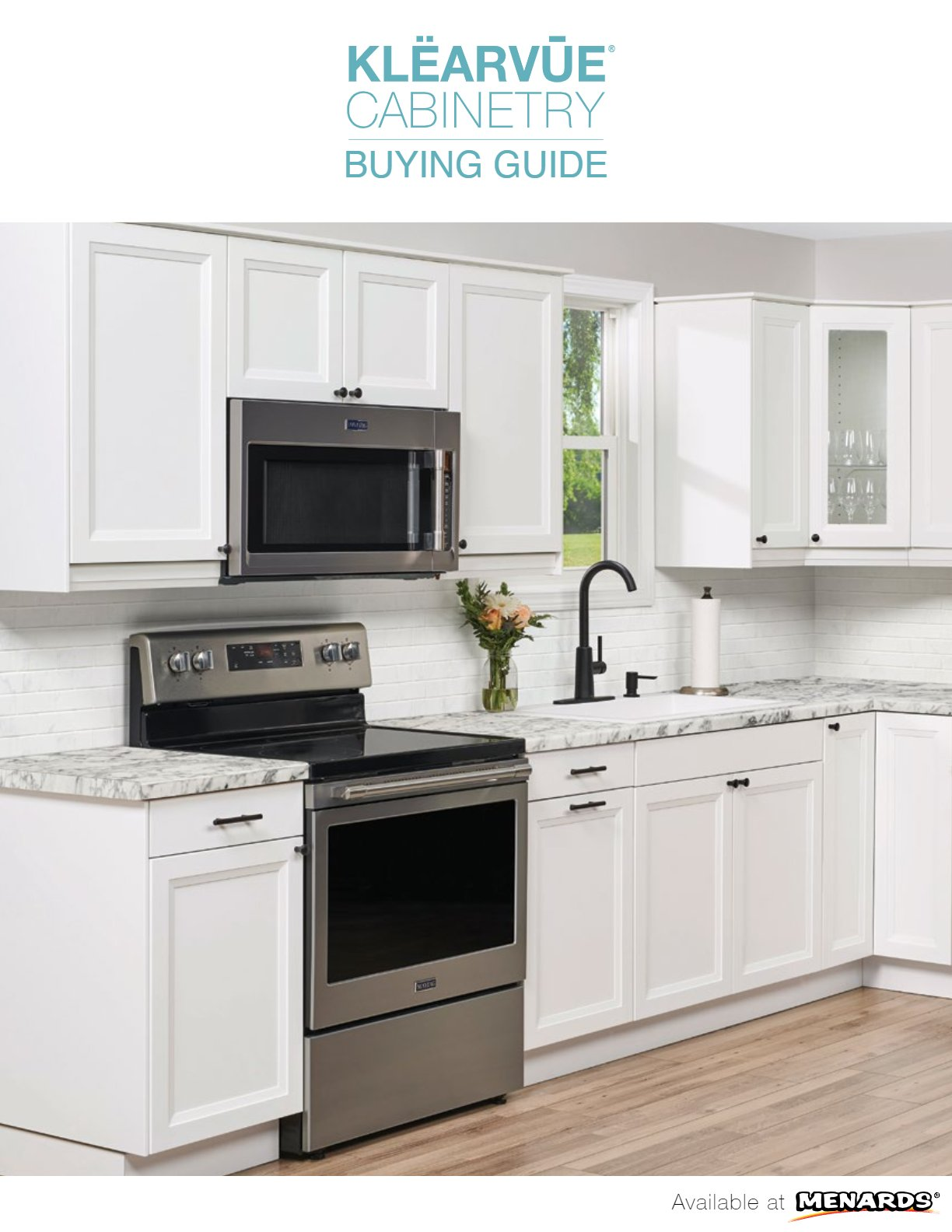 Kitchen Buying Guide KlËarvŪe Cabinetry