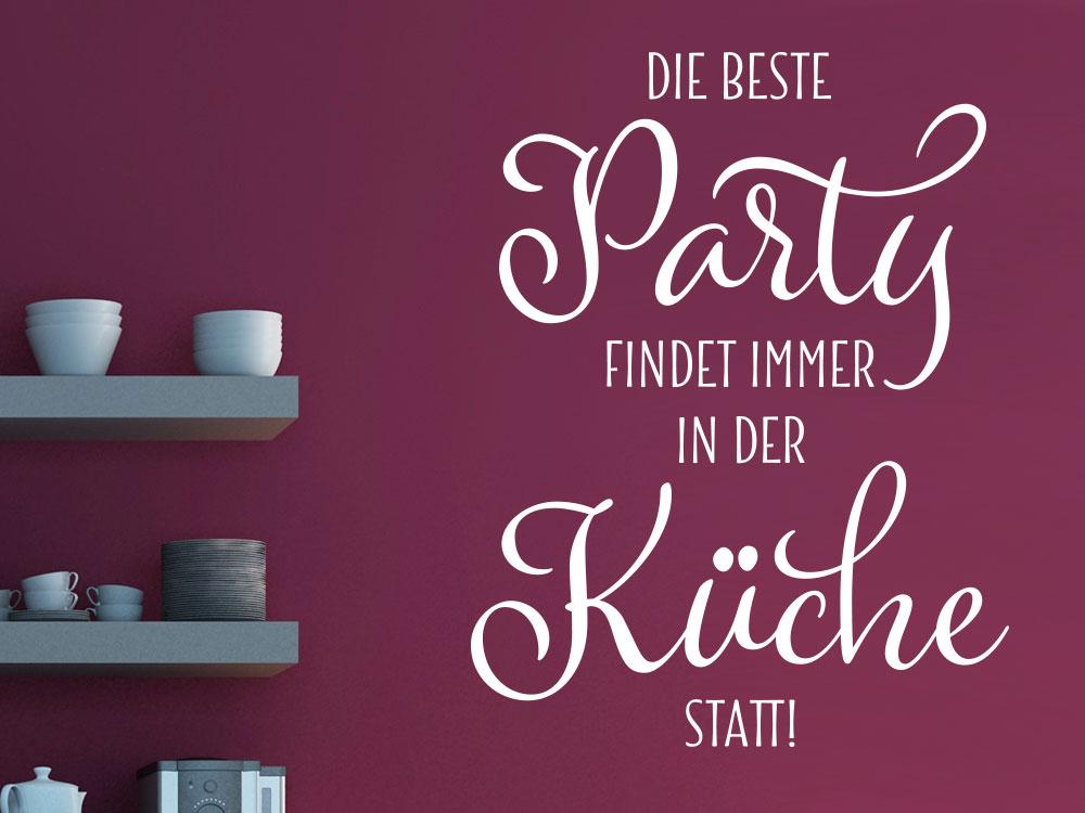 Küche Lustige Sprüche