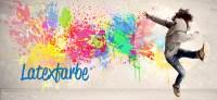 Latexfarbe - Eine Wandfarbe fr Wand und Decken