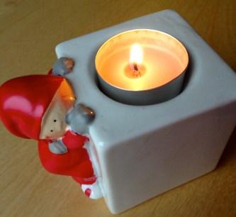 kerstnisse