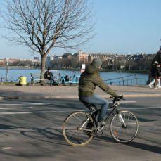 Dronning Louises fietser 59