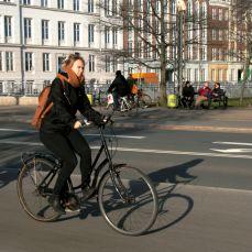 Dronning Louises fietser 25