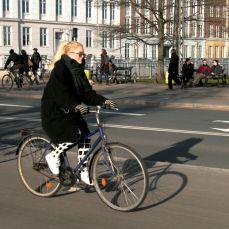 Dronning Louises fietser 15