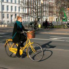 Dronning Louises fietser 7