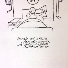 lach voor slapen