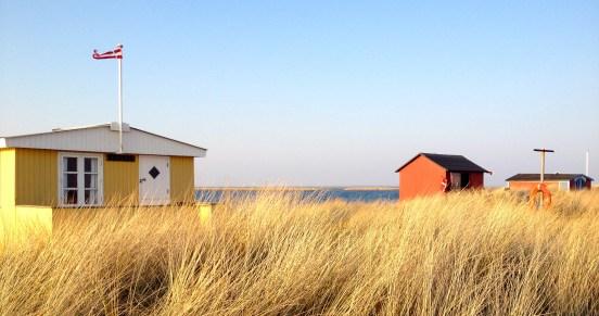 Zonder zomer- of strandhuisje ben je eigenlijk geen echte Deen.