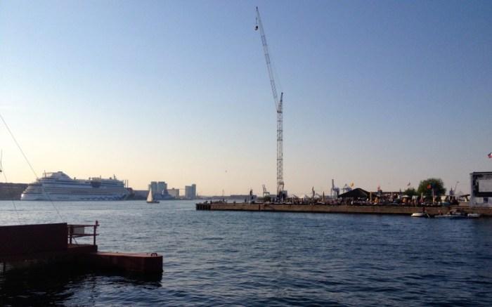 refshalø scheepswerf