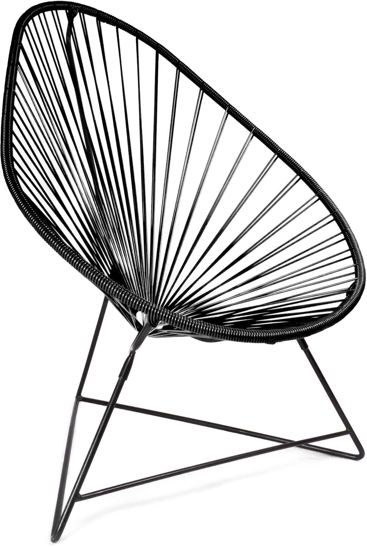 Sessel Stillen Acapulco Chair Boqa Design-sessel - Kleine Fabriek