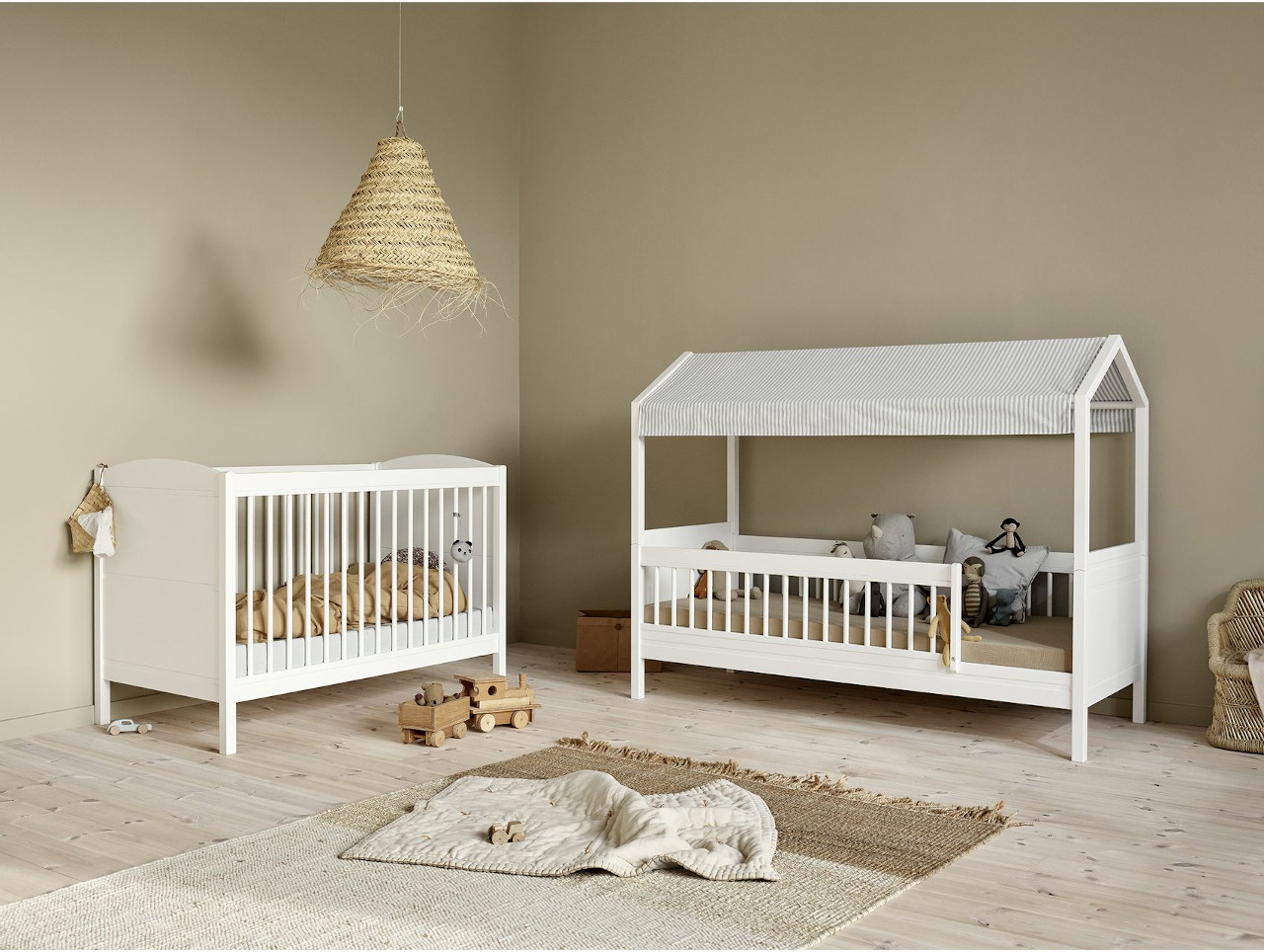 Babybett Seaside Lille Oliver Furniture Kaufen