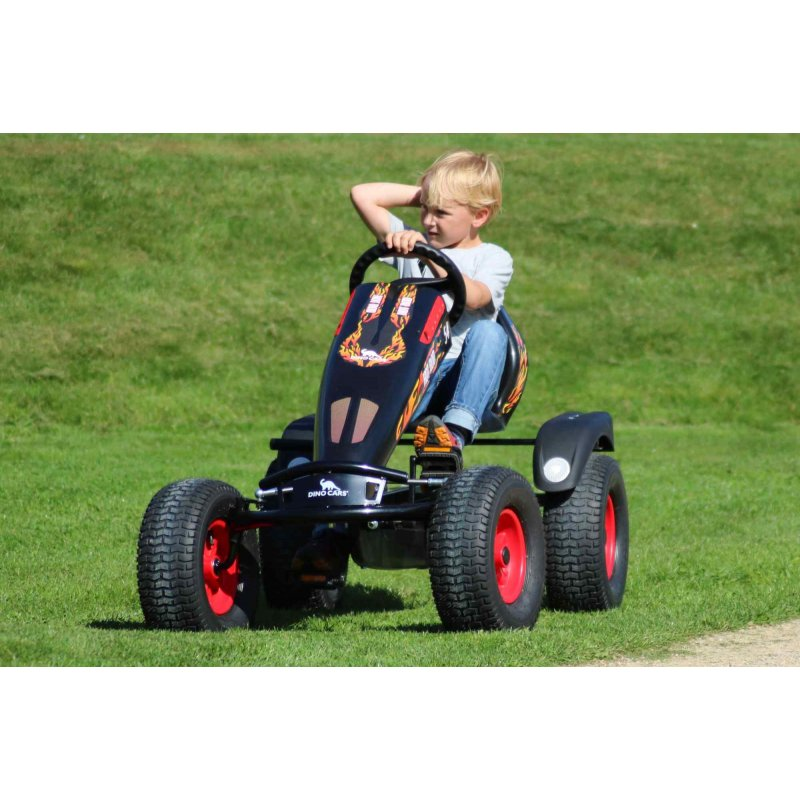 Kookoo Uhren Dino Car Go-kart Hot Rod Bf1 (editions-serie), 669,00 Chf