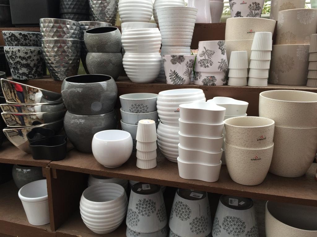 Scheurich Pottery