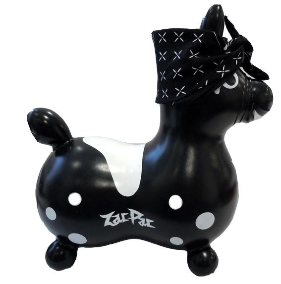 ZacPac : Flake Rody Venice Black