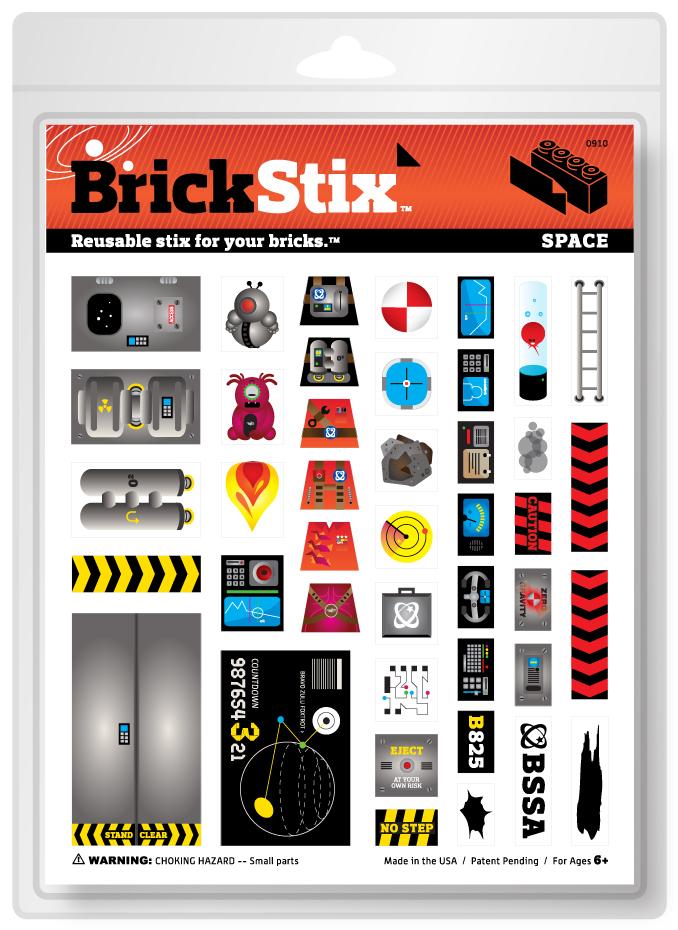 Brickstix_Space