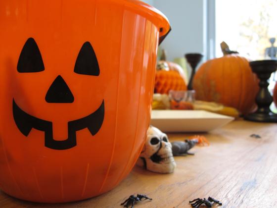 Halloween : Sprüche für eine monstermäßige Beutejagd