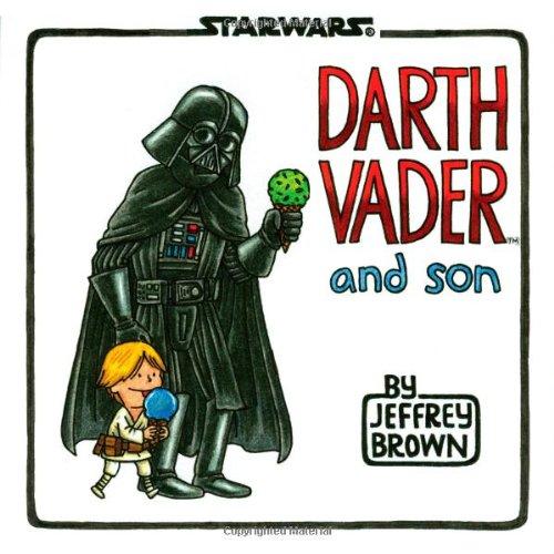 Vater und Sohn : Vader und Luke
