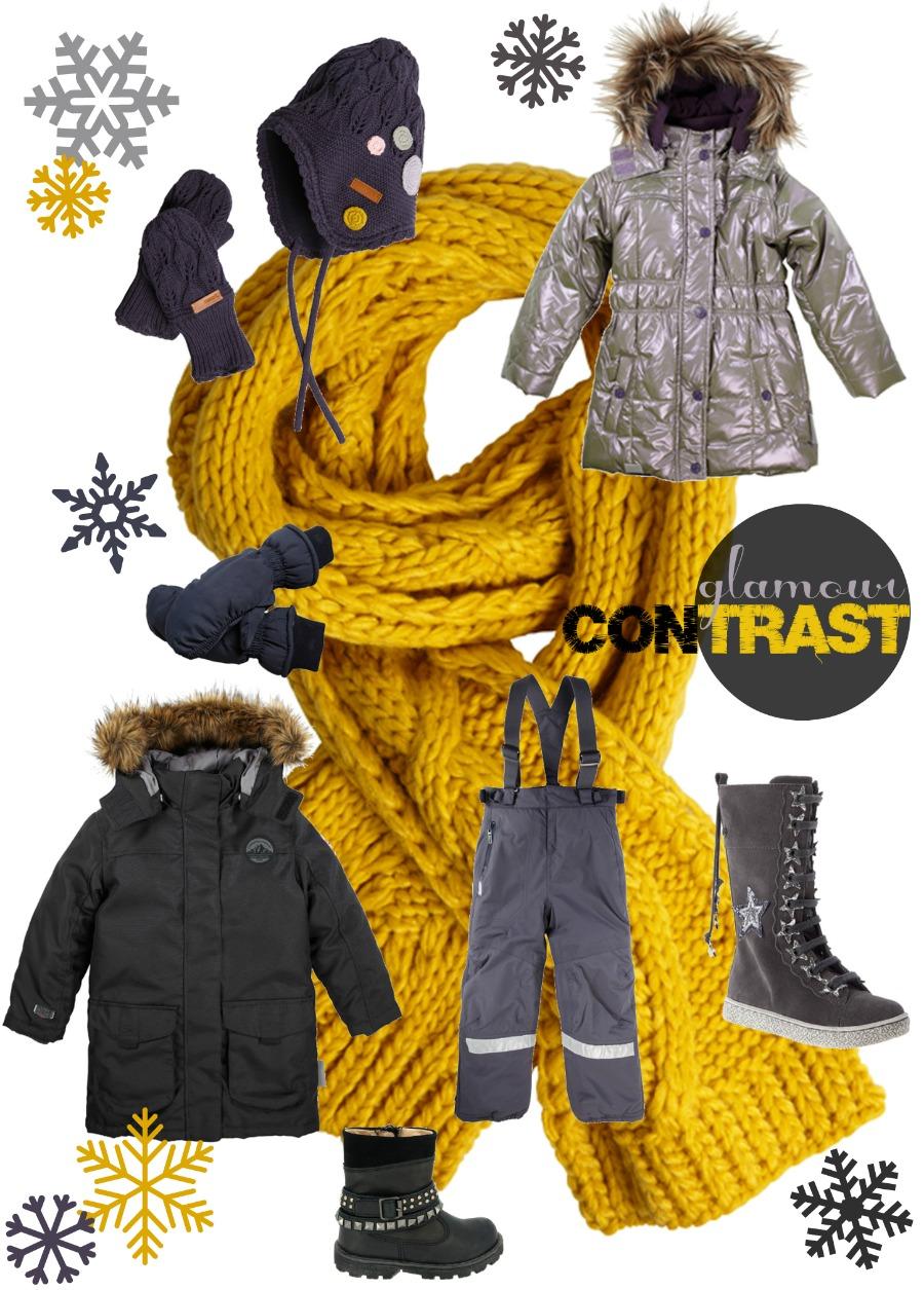 Style des Monats : Zieht euch warm an!