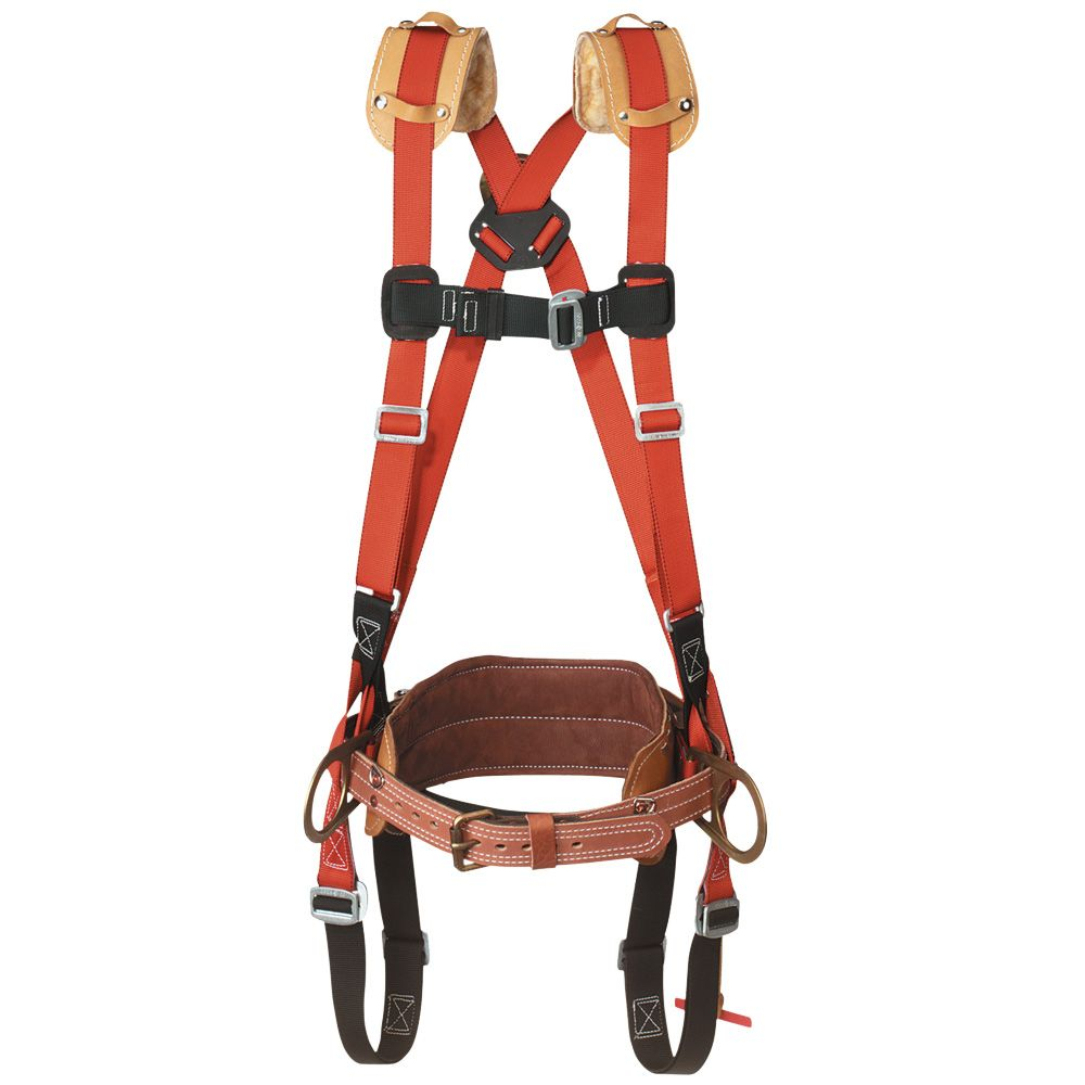 Safety Belt Safety Harness Floating Belt Size 24 M Lh5282 24 M Klein