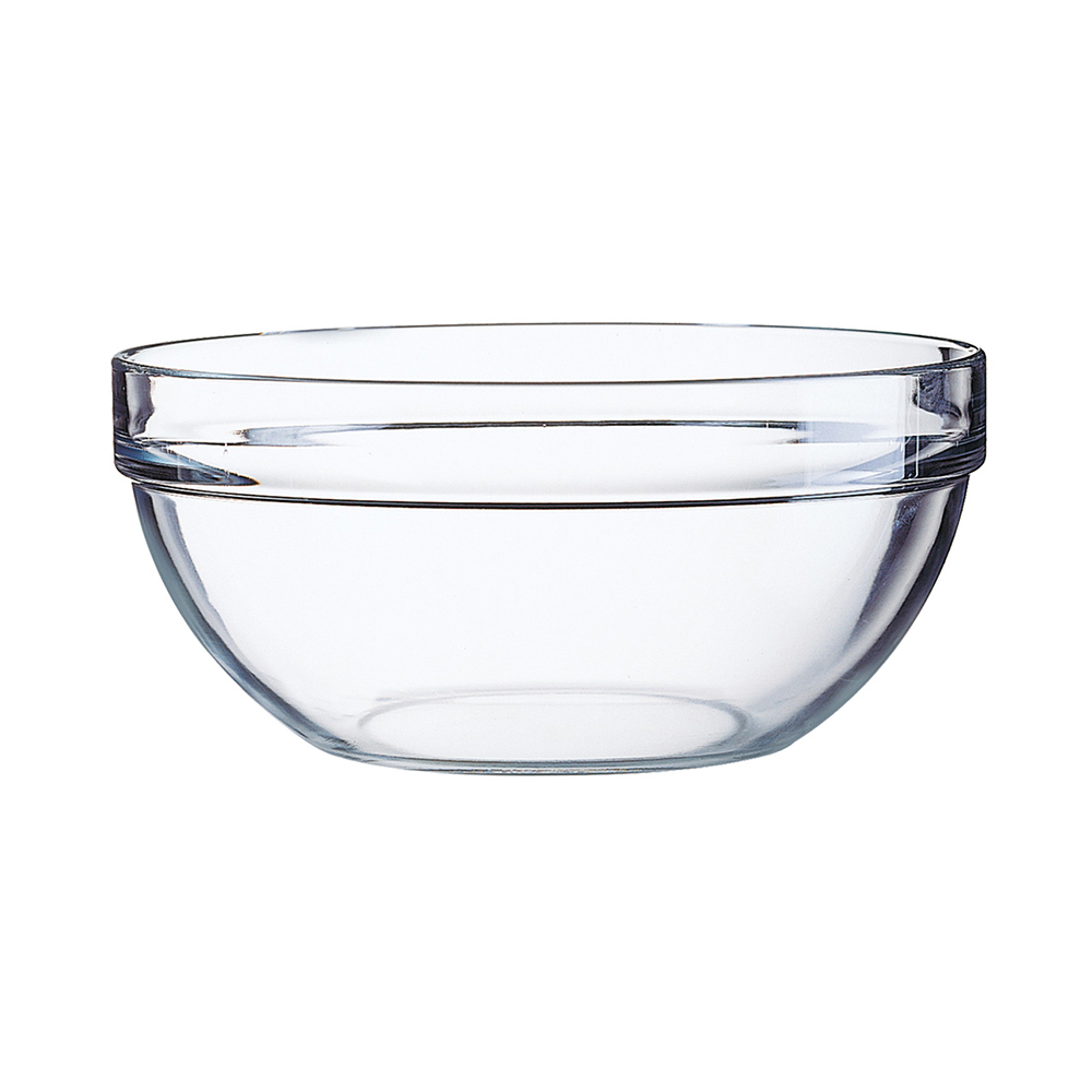 Luminarc Glass Luminarc Empilable Bowl 20 Cm Klg International
