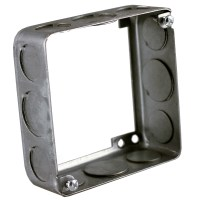 4 SQUARE EXTENSION RING