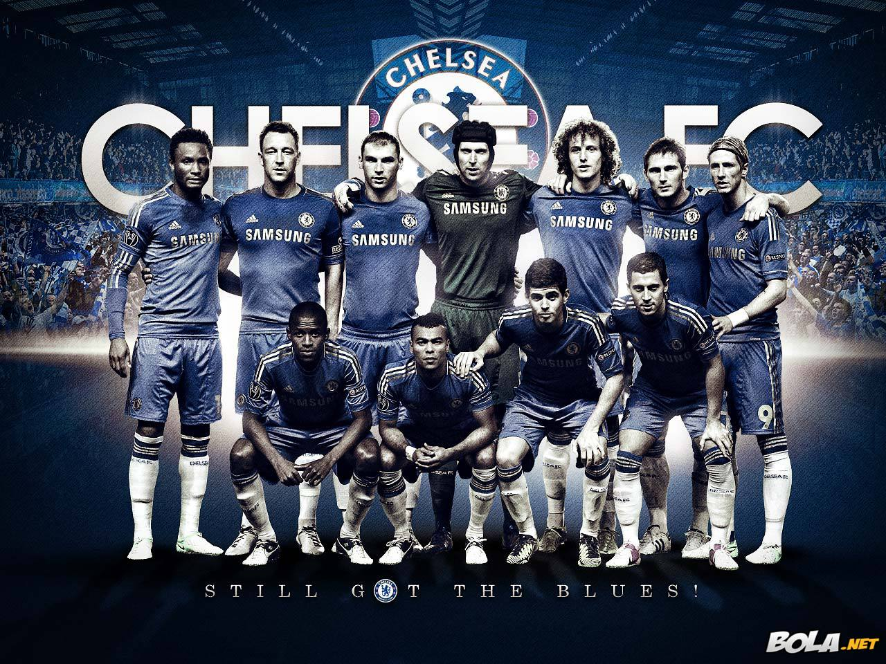 Chelsea FC Players
