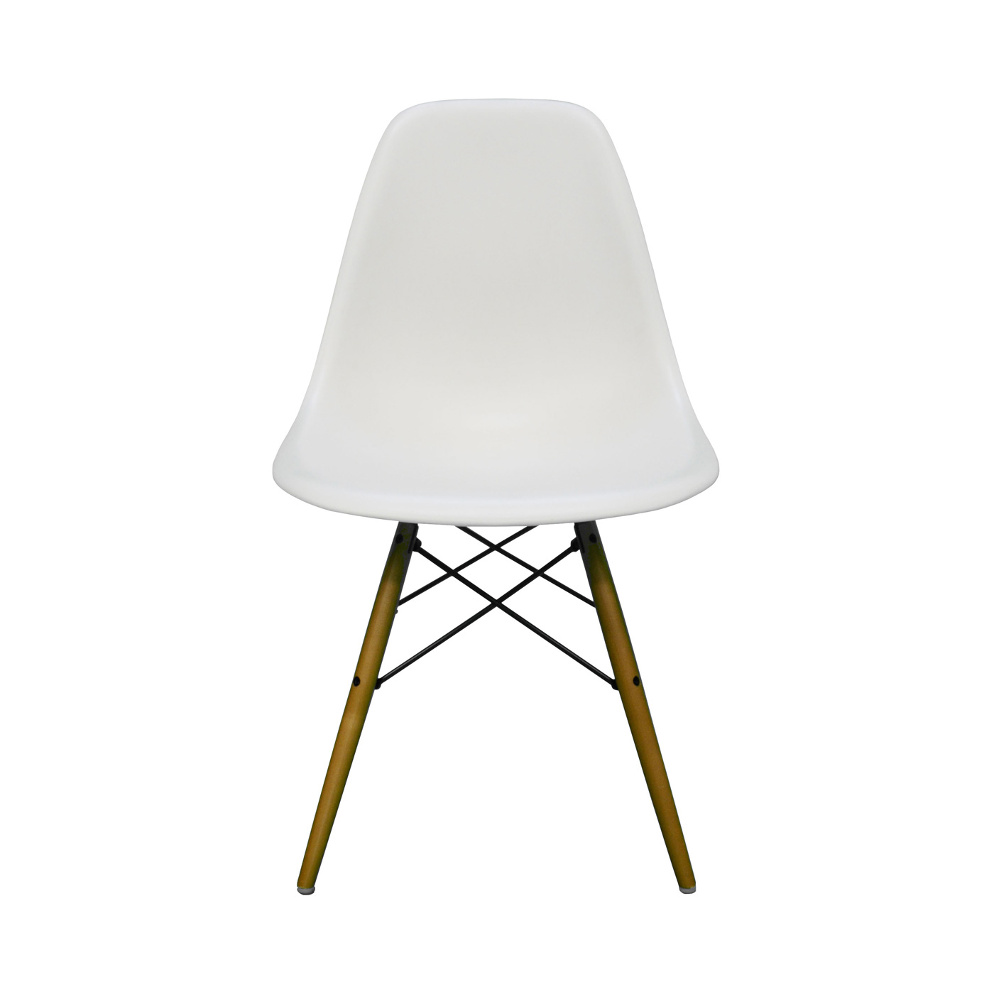 Vitra Eames Plastic Side Chair Dsw Vitra Eames Plastic Side Chair Dsw Klingenberg