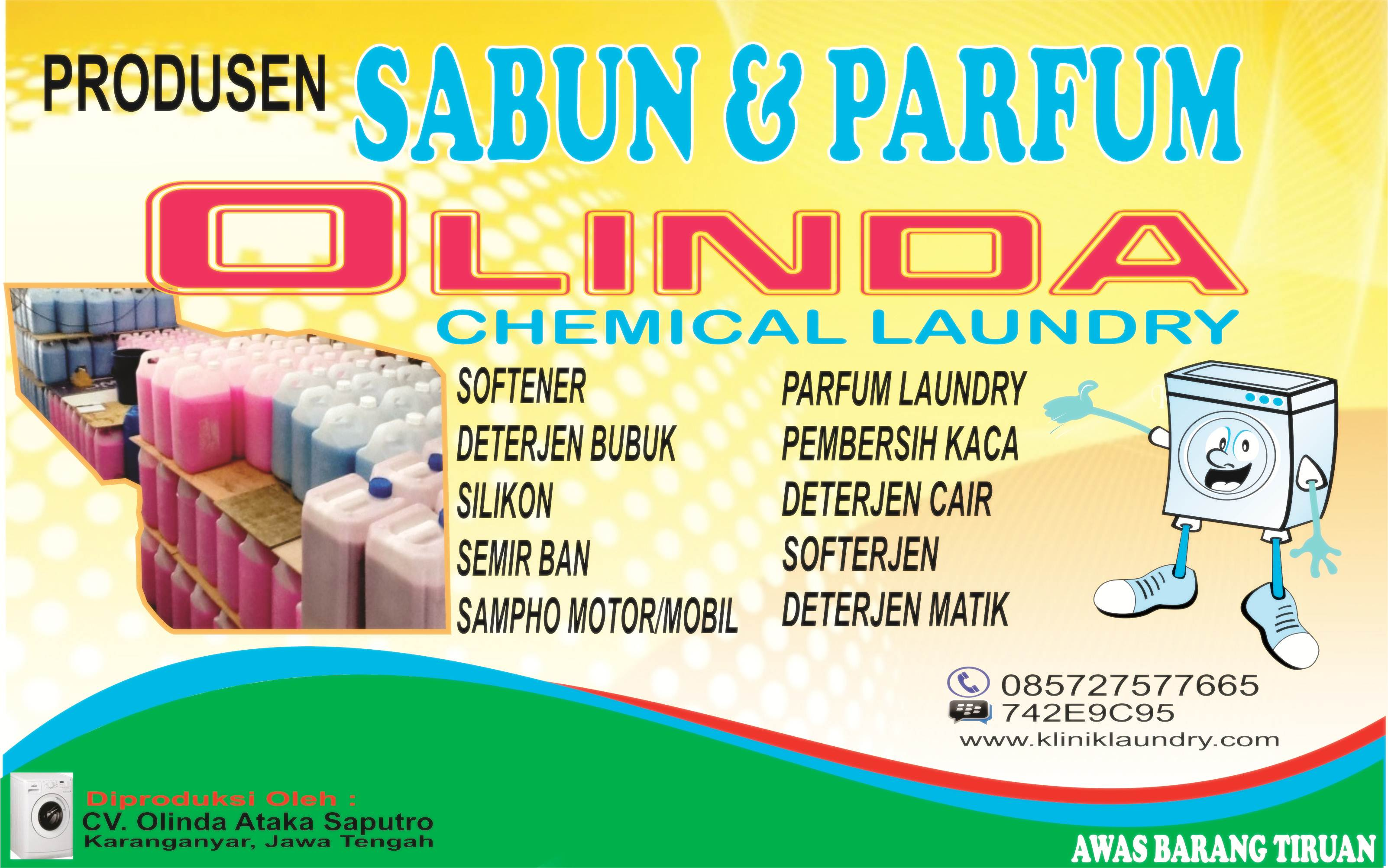 Mesin Cuci Baju Kliniklaundry | Chemical & Equipment Supplier Laundry