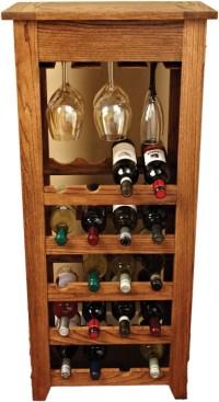 Build Plans Wooden Wine Rack DIY built in shelves plans ...